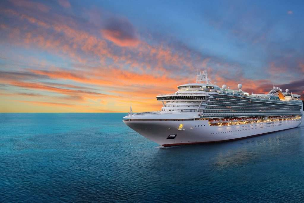 cruises in the mediterranean