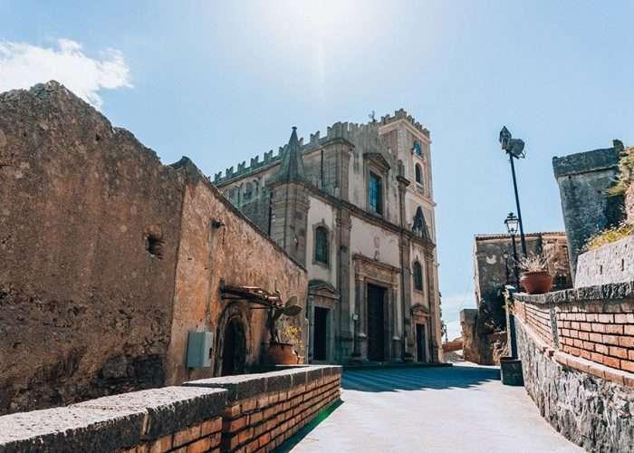 Savoca Sicily
