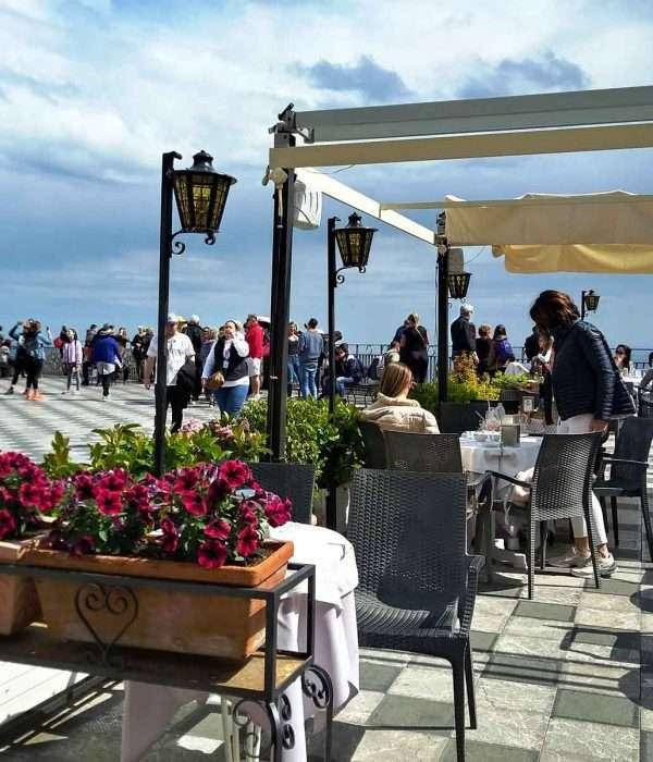Places to visit near Taormina