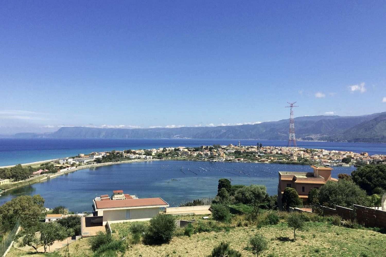 Messina attactions Peloro Cape