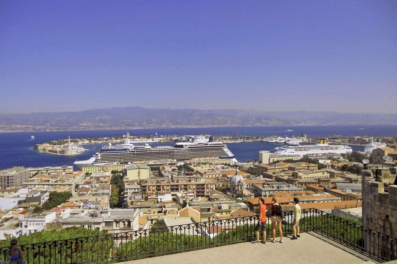 things to see in sicily