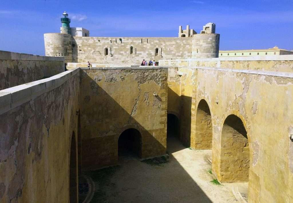 Maniace castle