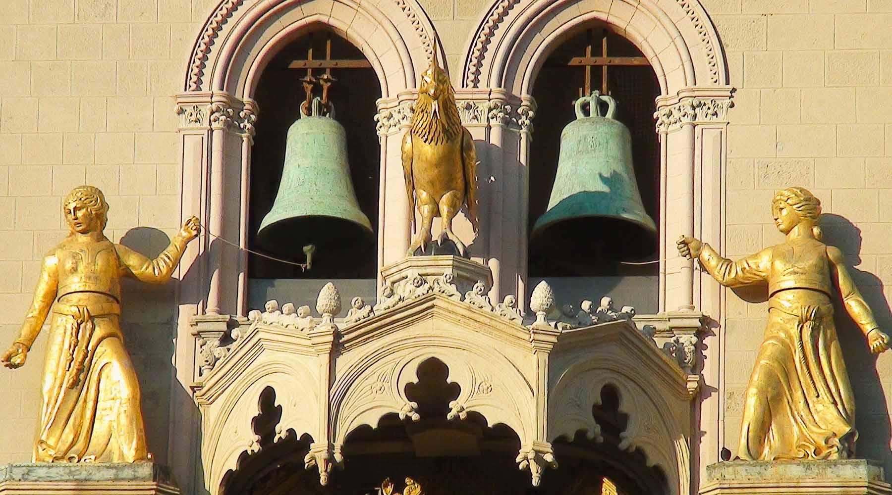 Sicilian Vespers dina and clarenza